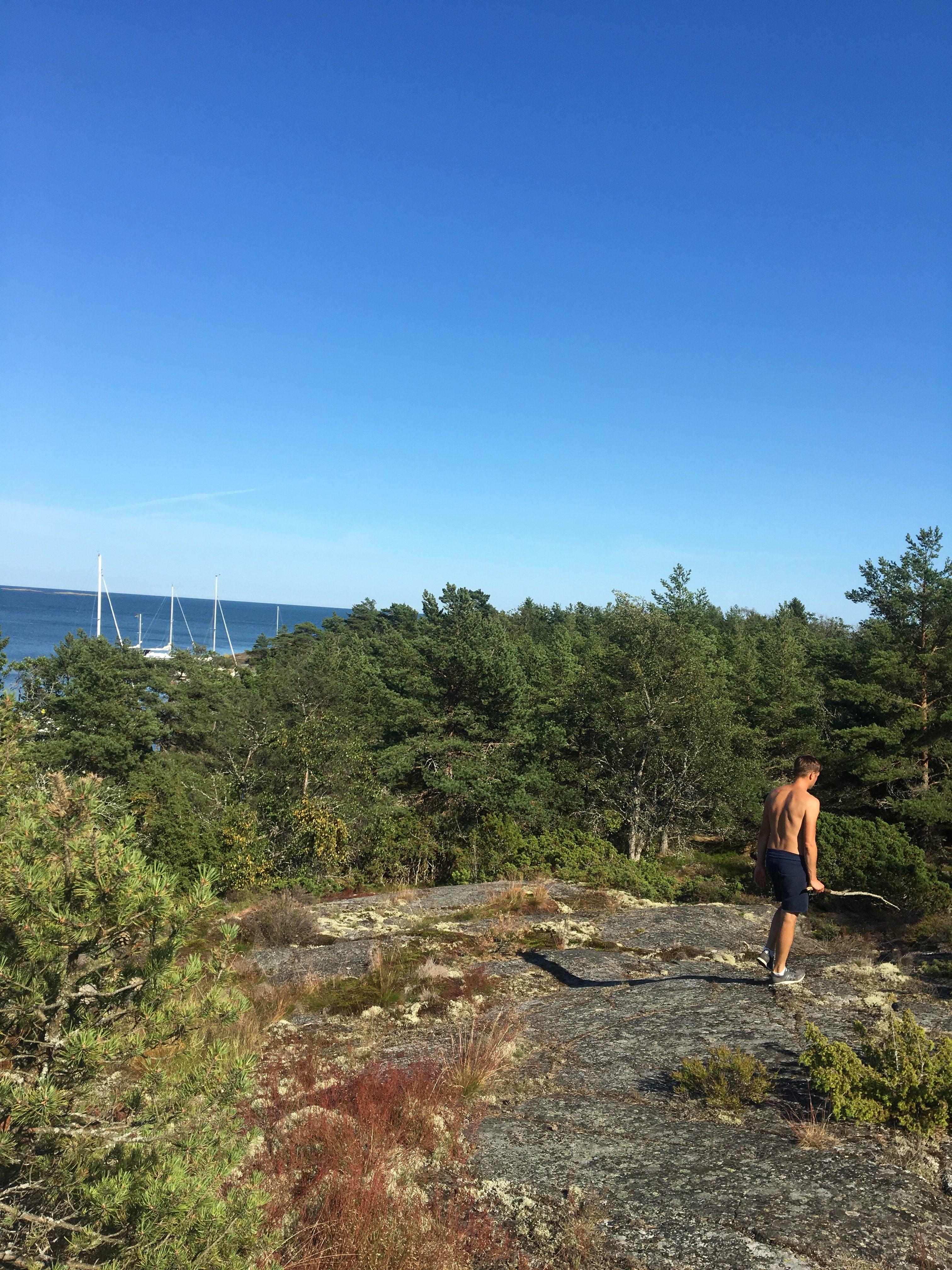 sailing stockholm archipelago